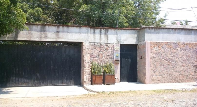 CASA DE 1 NIVEL CON 5 RECÁMARAS! EN LA EXCLUSIVA ZONA DE LOMA VERDE, LEÓN, GUANAJUATO